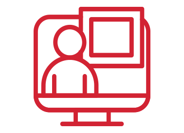 Screening Icon