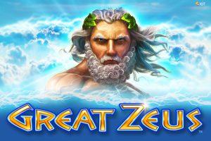 Great Zeus Logo